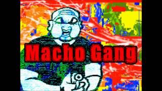 Macho Gang/Jam&Marmalade (Marmalade Gang) / Anal Spyder/FinalOffset (Remixed by Anal Offset)