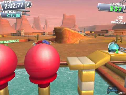 Wipeout IOS Gameplay From The IPad | WikiGameGuides