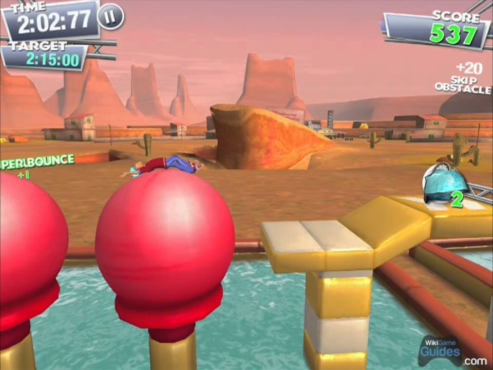 Wipeout iOS Gameplay from the iPad   WikiGameGuides