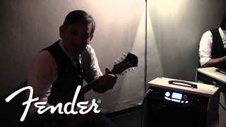 Fender® G-DEC® Freak Out Contest | Bob Schmidt of Flogging Molly | Fender