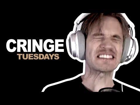 CRINGE TUESDAYS #1