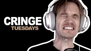 CRINGE TUESDAYS
