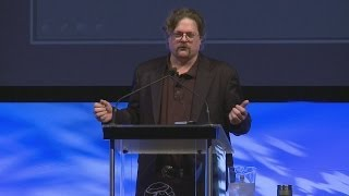 Marcus Ranum - Never fight a land war in cyberspace - AusCERT2013