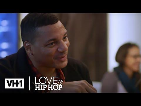 Love & Hip Hop | Rich Resumes His Creep Status | VH1