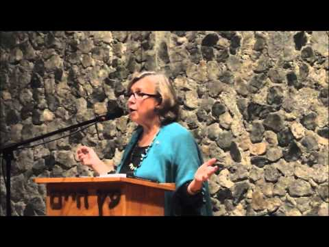 Elizabeth May, Leader of the Green Party of Canada: G. Peter Kaye Lecture 2015