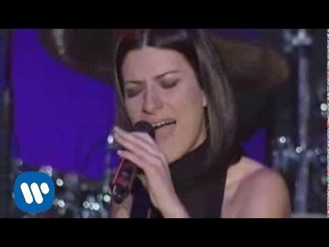 Laura Pausini - Seamisai (Live)