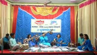 Ne Majasi Ne on Sitar by Shri Chandrashekhar Phanse.