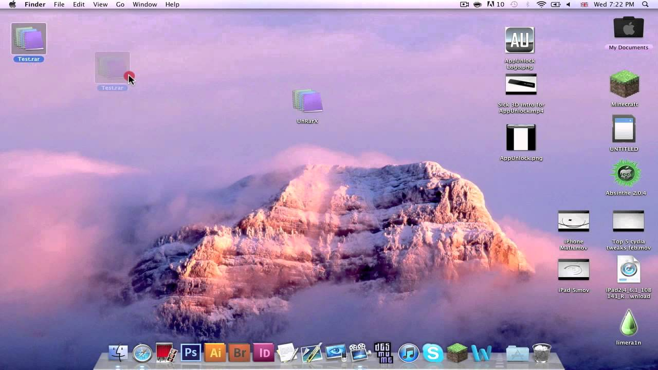 Top 17 alternatives to WinRAR for Mac