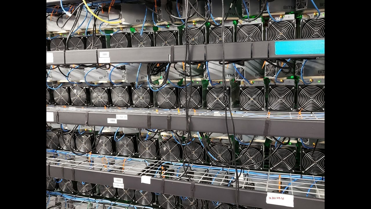 cryptocurrency mining atlanta