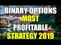 Binary Options Strategy | How to trade on binary options | Trading tutorial