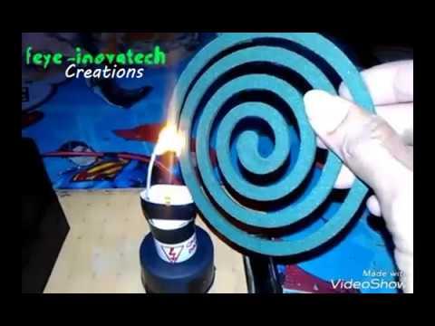 Korek api elektrik Plasma rakitan |Homemade Plasma ...