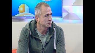 Режиссер Антон Калюжный: у человека две жизни, вторая начинается, когда он понимает, что жизнь одна
