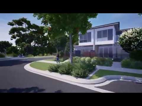 Newport Brisbane House and Land