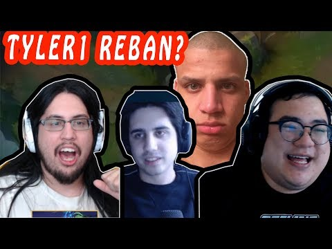 WILL TYLER1 GET REBANNED? IMAQTPIE, SCARRA, IWDOMINATE | VOYBOY DUO TYLER1 | SHIPHTUR | LOL MOMENTS