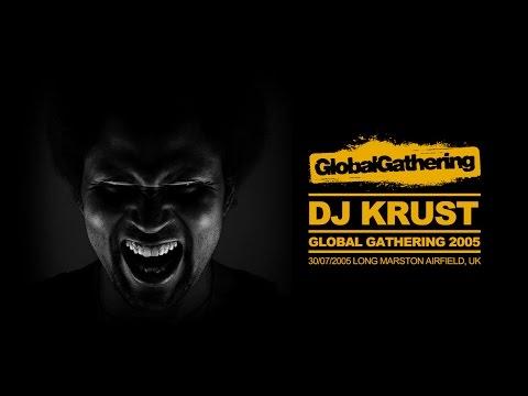 DJ Krust - Global Gathering 2005 - Full Set