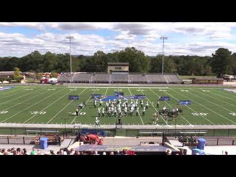 Hokes Bluff High School (AL) (10/13/2018)