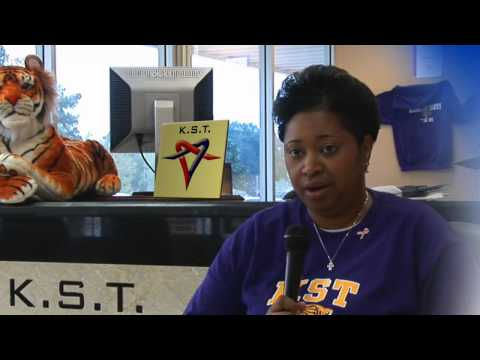 Kenilworth Science and Technology Charter School - Parents 3