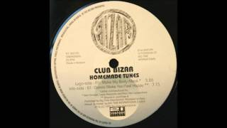 Club Bizar - Gonna Make You Feel Happy (1996)