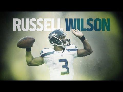 Russell Wilson Career Profile   NFL
