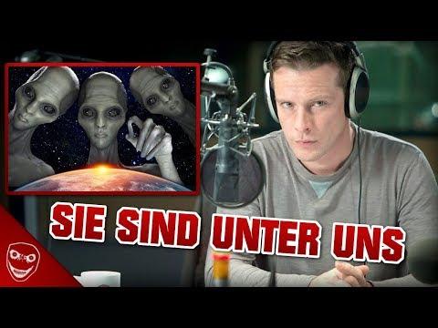 Gruselige Radio-Unterbrechung! Area 51 Mitarbeiter warnt vor Außerirdischen!