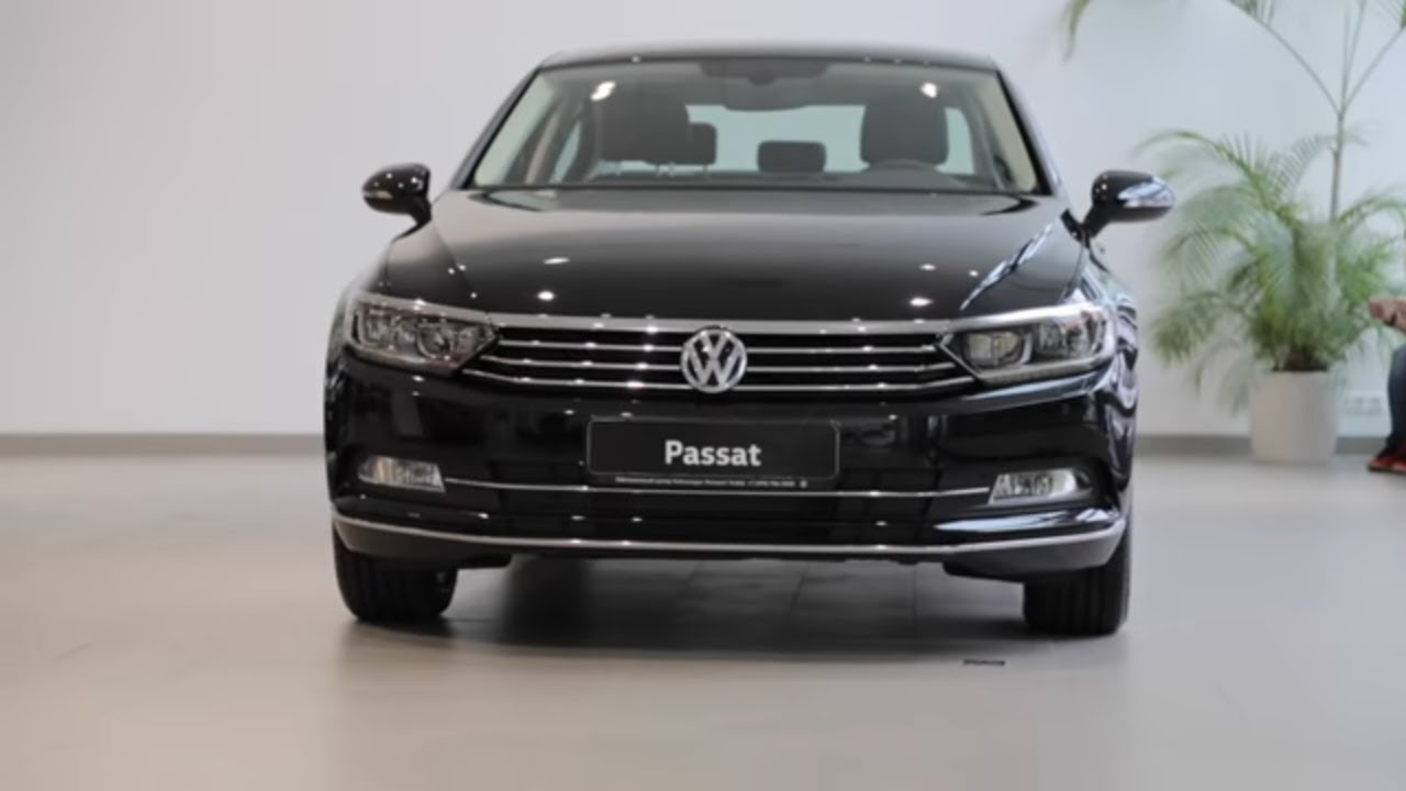 Тест-драйв нового Фольксваген Пассат 2016. Видео обзор Volkswagen Passat
