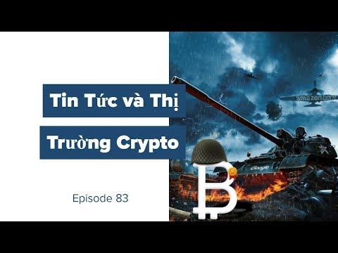 #83 - Thanh lý Short BTC  / Consensus 2018 / Ethereum hạ gục $800 / Bitcoin? / CMT / SEC và CFTC họp