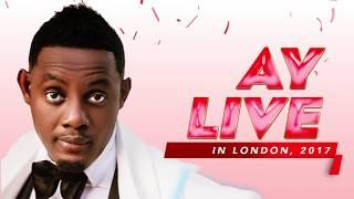 AY Live London 2017