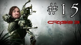 FEAR OF THE DARK | Crysis 3 Let