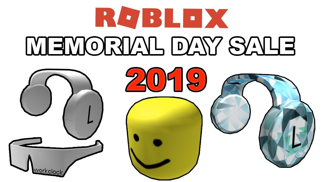 Roblox Memorial Day Sale 2019 Predictions - roblox memorial day sale on robux