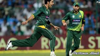 Pakistan Cricket Team Official Song 2015
