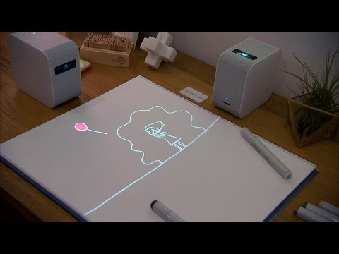 Sony Portable Ultra Short Throw Projector is tiny, homely