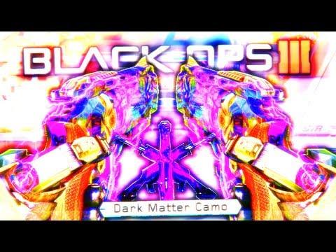 TRICKSHOT TO UNLOCK DARK MATTER MARSHAL 16! - BLACK OPS 3 NEW DLC WEAPONS UPDATE! (BO3 Dark Matter)