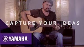 Singer Songwriter Set | Dave Goodman | Guitar | Yamaha Music