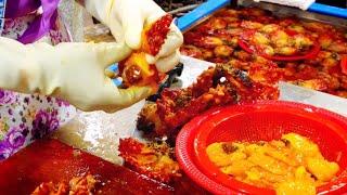다 퍼주는 경동시장 수산물 / Sea food / ko…