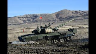 Минобороны России передало Лаосу военную технику и аэродром