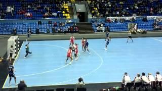 23.11.2012 Kyiv. Handball Turchin Cup