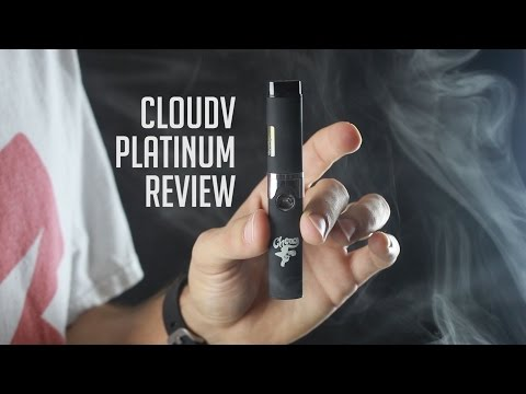 CloudV Platinum Review