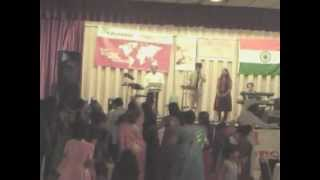 live indian band , ny ,njvinay kumar garba 4