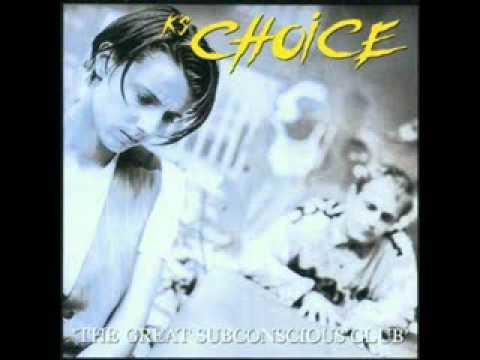 K's Choice - I Smoke A Lot