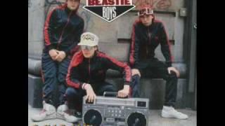 Beastie Boys - Mmm Drop
