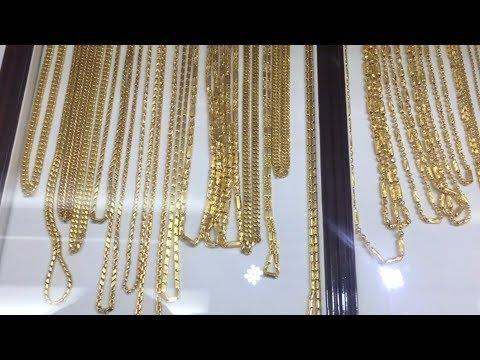 24 Karat Gold Jewelry (99.99% pure)