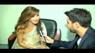 Promo of What's Up - Episode 111 with Serge Asmar - Sunday, August 25, 2013 on OTV