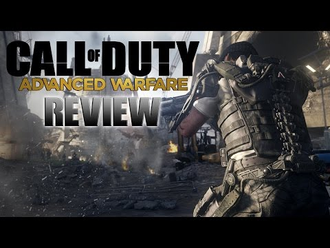 Call of Duty: Advanced Warfare review | GamesRadar+