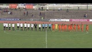 3Ecken1Elfer - SV Wiesbaden vs  SV Wehen Wiesbaden 26 04 2014