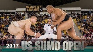 Download 2017 US SUMO OPEN -- HEAVYWEIGHT Division Mp3 and Videos