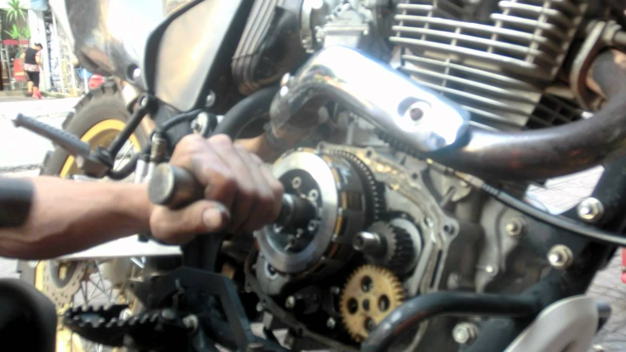 honda rebel 250 engine repair guide [ 1280 x 720 Pixel ]