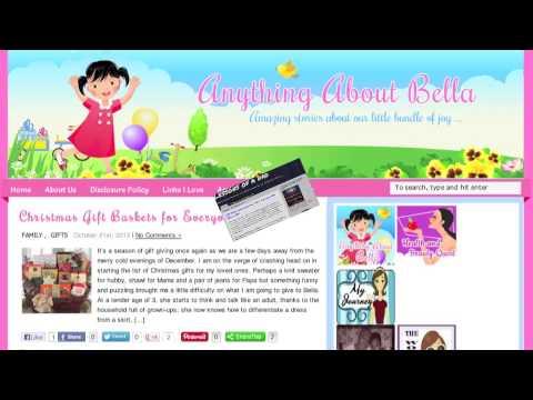 Mindanao Blog Awards 2013 Finalists