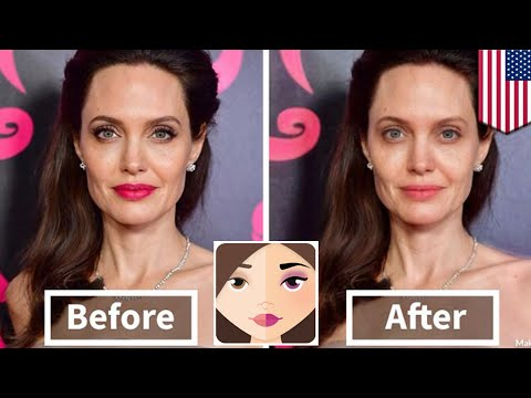 Photo-editing app faces controversy for its makeup removal feature - TomoNews