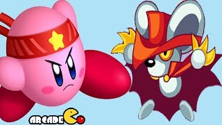 Kirby Rescue - Funny Kirby Rescue Game