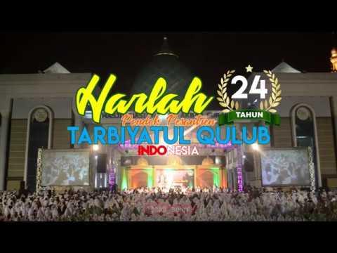 Harlah PP Tarbiyatul Qulub Surabaya Ke 24